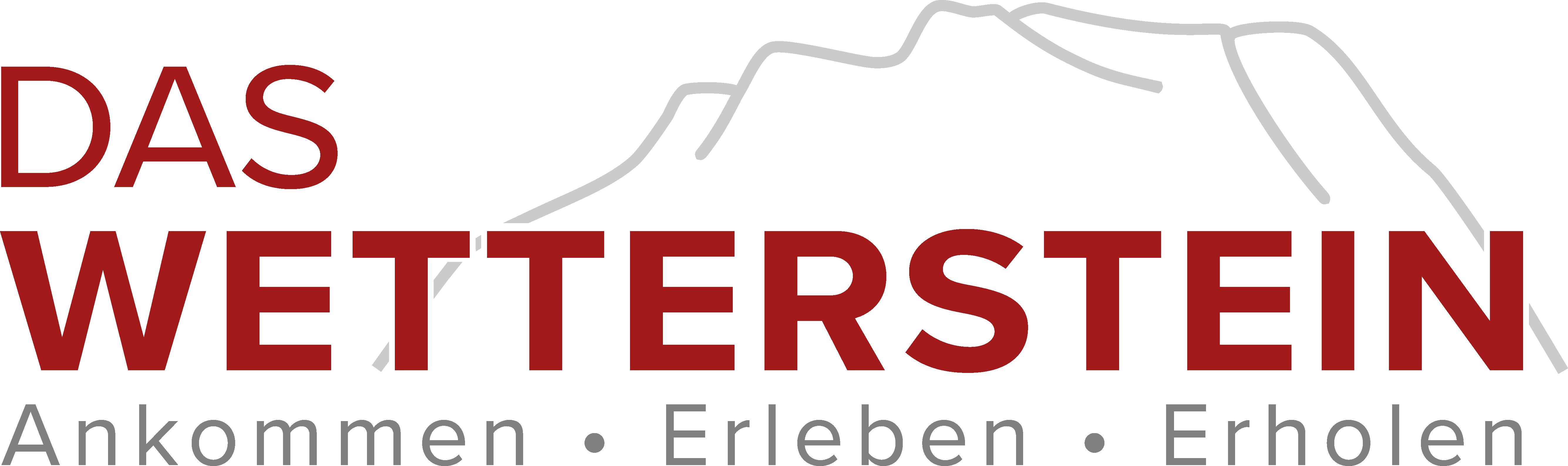 Das Wetterstein Logo